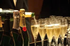 Moet et Chandon Champagne