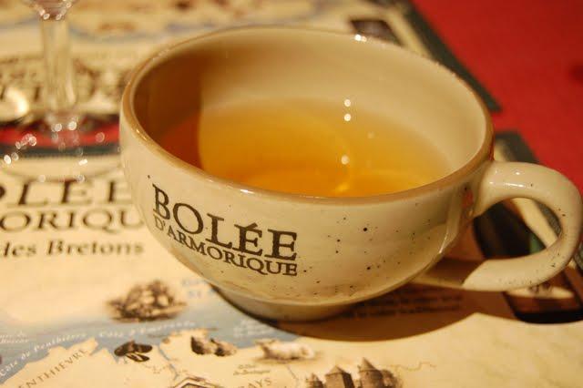 Bolee cidre by Mardi Michels