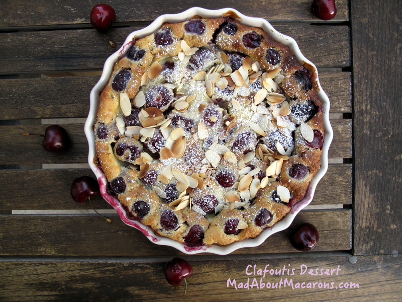 Cherry-French-Clafoutis-Recipe