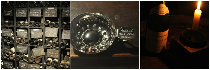Marché aux vins in Beaune by Mardi Michels