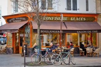 Boulangerie by Mardi Michels