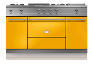 "60"" Fontenay French stove from Lacanche"